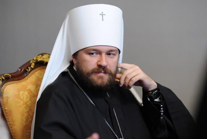 Митрополит Иларион призвал бояться не теологии, а религиозного невежества