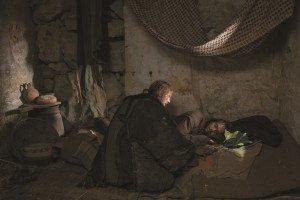 Кадр из фильма «Иуда»