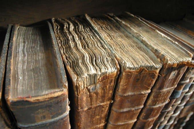 Президентская библиотека опубликовала раритетные издания о святом Сергии Радонежском