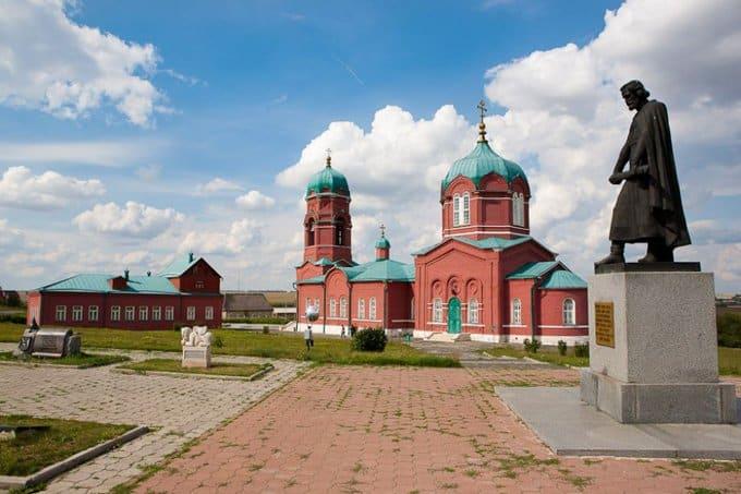 В сентябре торжества в честь 700-летия святого Сергия Радонежского пройдут в Тульской области