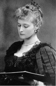 Императрица Александра