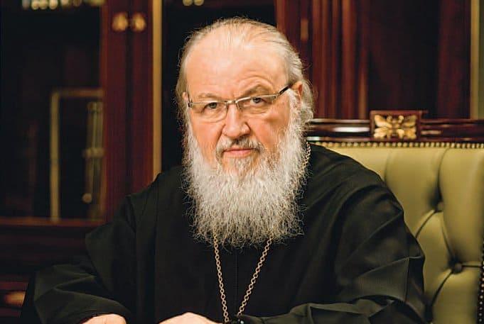 Главная заслуга преподобного Сергия Радонежского – вера в то, что Русь может стать святой, - патриарх Кирилл