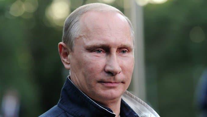 Ключ к пониманию России – это заветы преподобного Сергия, считает Владимир Путин