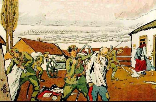 На выставке в Москве покажут историю репрессий против казачества в ХХ веке