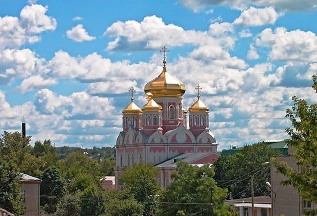 В Русской Церкви образована Орловская митрополия
