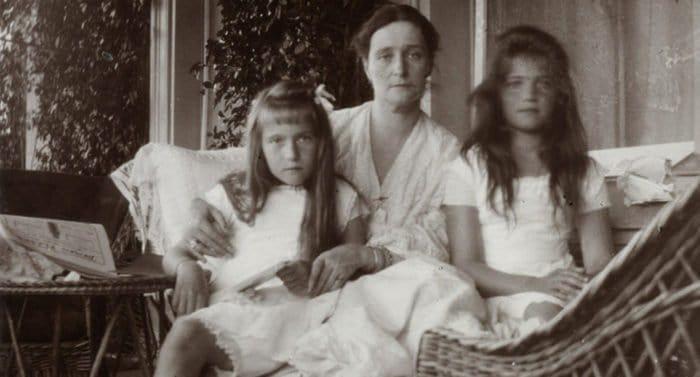 Святая царица Александра Федоровна Романова: Афоризмы