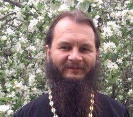 ФОМИН Игорь, протоиерей