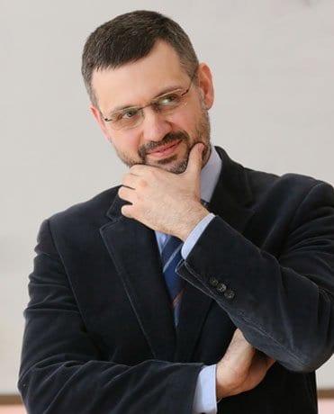 ЛЕГОЙДА Владимир