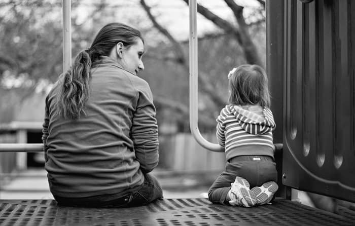 Мама  и дочь:  как понять  друг друга?