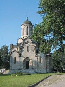 Монастырь, Сергий Радонежский