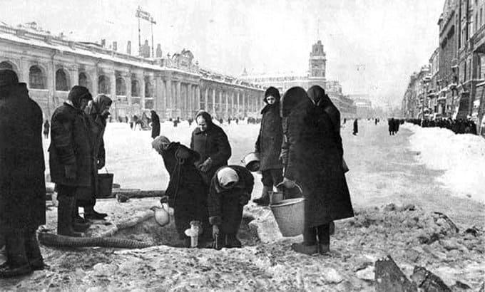 В Петербурге планируют построить новый музей блокады