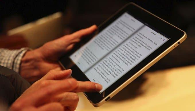 Фонды крупных библиотек будут доступны на планшетах и смартфонах