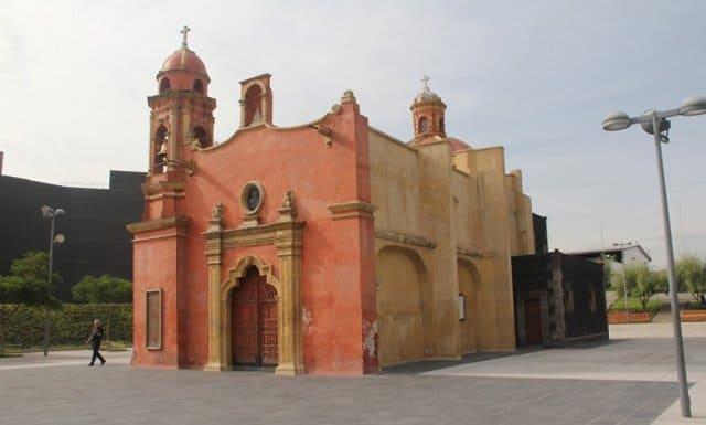 В столице Мексики открылся приход Русской Православной Церкви