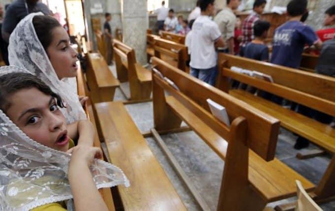 Церковь призвала Совет Европы не скрывать правду о гонимых христианах
