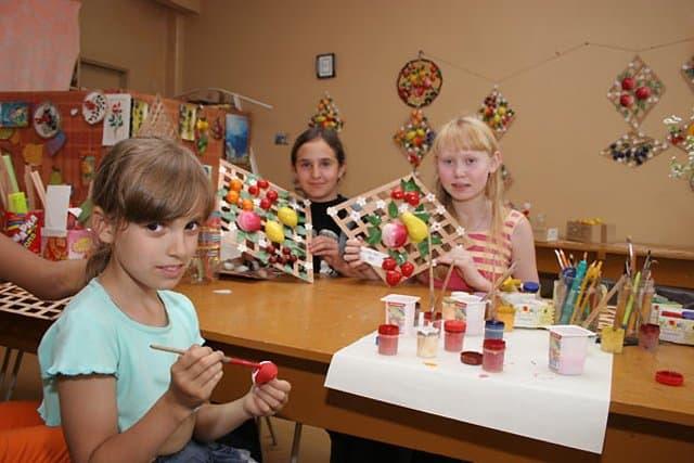 К 2020 году большую часть детей России охватят дополнительным образованием