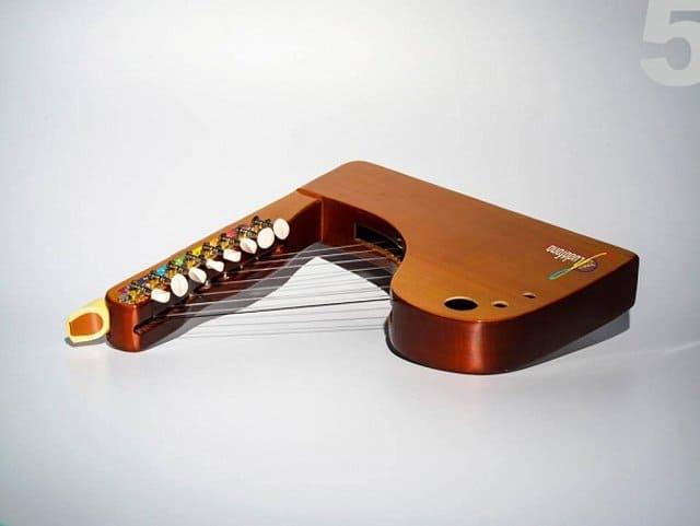В Колумбии изобрели инструмент для обучения детей музыке