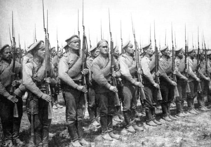 Фильм об итогах Первой мировой победил на христианском кинофестивале