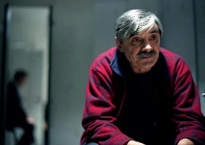 В автокатастрофе выжил благодаря Господу, - актер Александр Панкратов-Черный