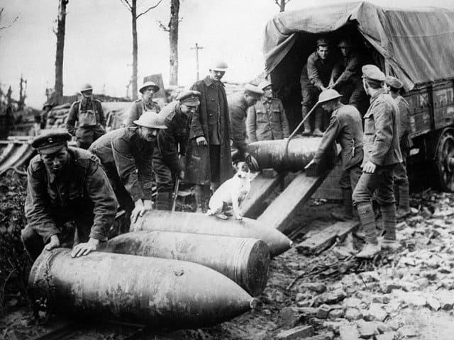 В Дании, где похоронены 58 русских солдат, открылся музей Первой мировой войны
