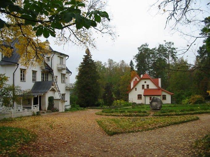 Музей-заповедник «Поленово» стал объектом культурного наследия