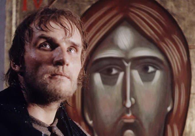 На Неделе российского кино в Аргентине покажут «Андрея Рублева» Тарковского