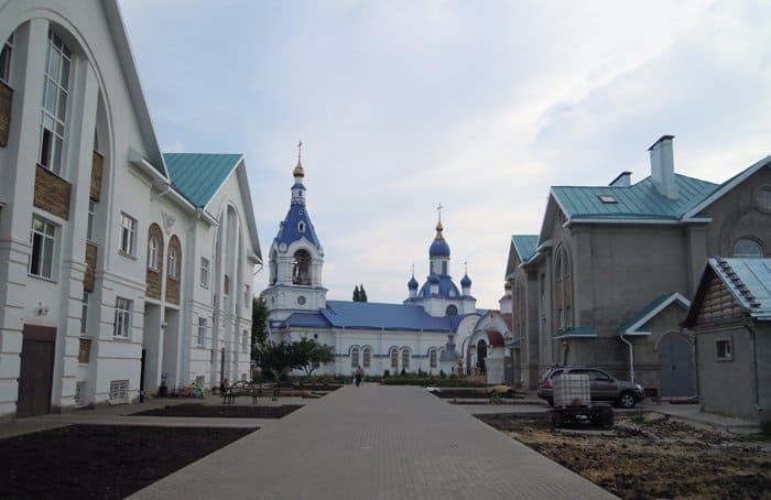 ТОЛЬКО ФАКТЫ. Воронежская область