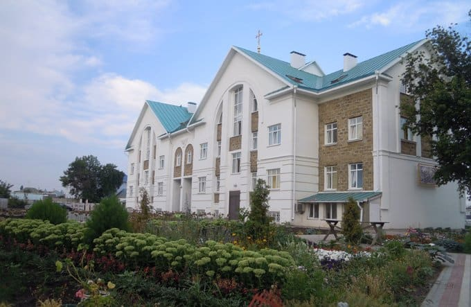 Беспризорников приютят в воронежском «Теплом доме»
