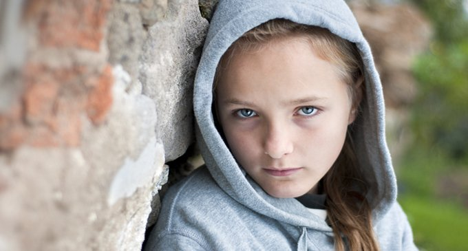 Подростковый возраст: 5 типичных ошибок родителей