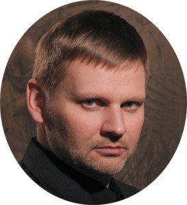 Дмитрий Трофимов, руководитель творческих мастерских «Царьград»
