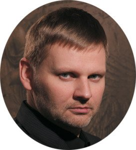 ТРОФИМОВ Дмитрий