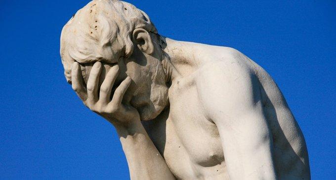 Нужно ли мириться с человеком, который на меня незаслуженно обиделся ?