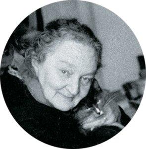 Мария Вениаминовна Юдина. Фото  Я. С. Назарова. 1968