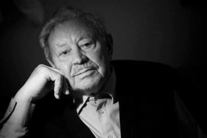 На 91-м году жизни скончался актер Донатас Банионис