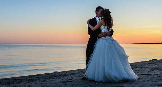 Может ли христианин жениться на мусульманке?