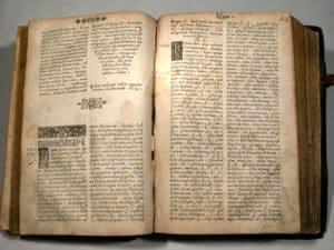 В Москве хотят продать «Острожскую Библию» XVI века