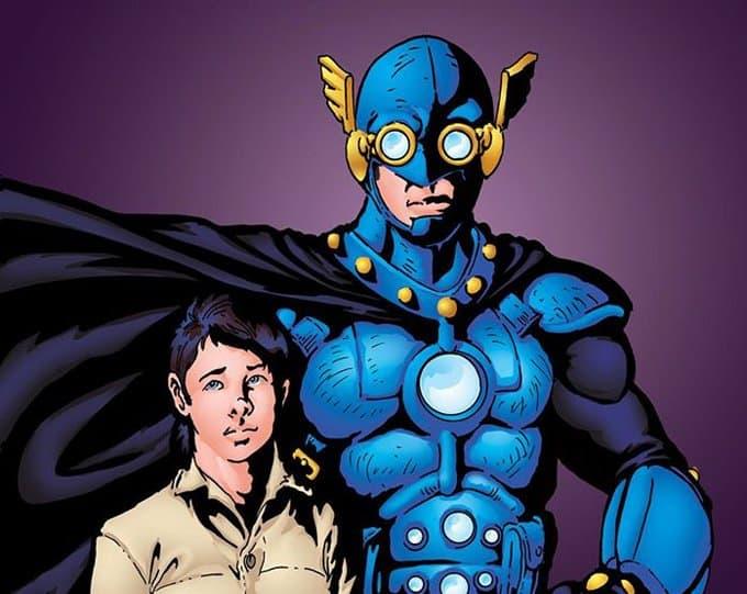 В США вышел первый комикс, в котором главный герой страдает аутизмом