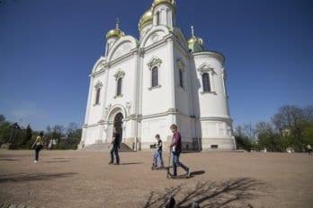 Фото Алексея Олдина