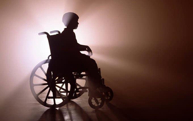 Правительство может продлить больничные для родителей детей-инвалидов