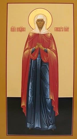 """Имя Елизавета: """"Бедная Лиза"""", дочь Петра I и мать Иоанна Крестителя - Православный журнал """"Фома"""""""