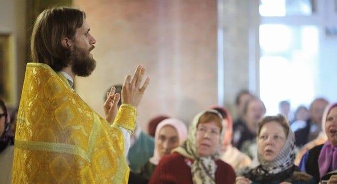 Для слабослышащих на Рождественских чтениях совершат особую Литургию