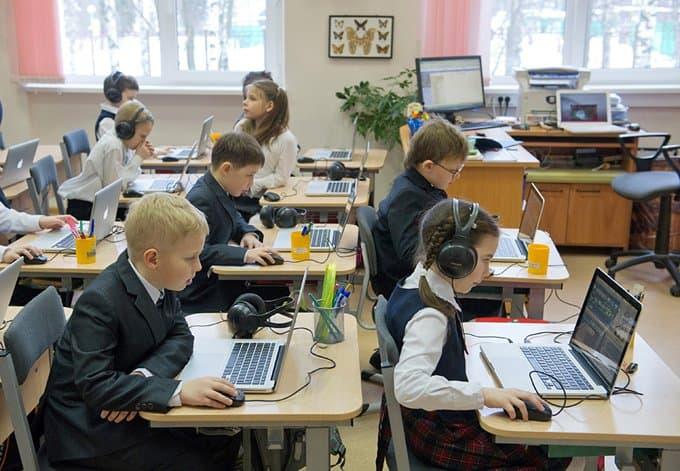Школьников познакомят с безопасным Интернетом