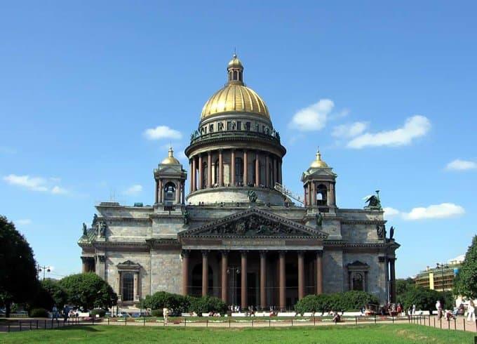 В Собор петербургских святых включили 63 человека