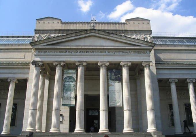 Ведущие музеи страны откроят свои филиалы в провинции