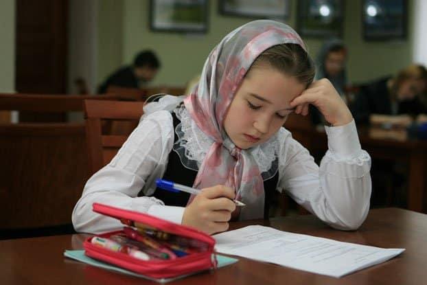 В Минобразовании ответили на предложение Церкви изучать в школах ОПК со 2 по 10 классы