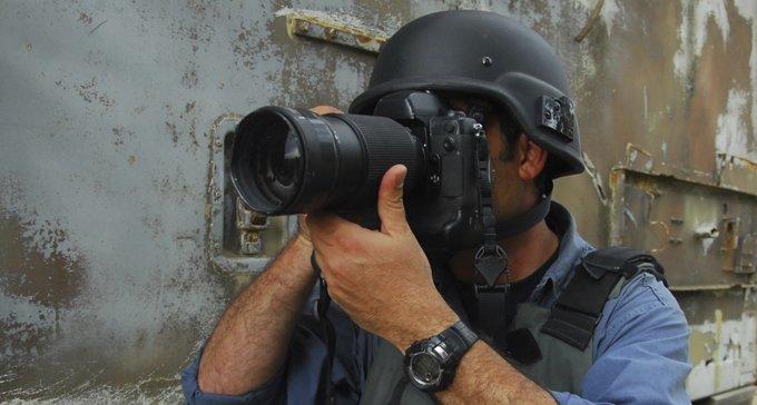 Журналисты и священники обсудили тему христианского взгляда на войну