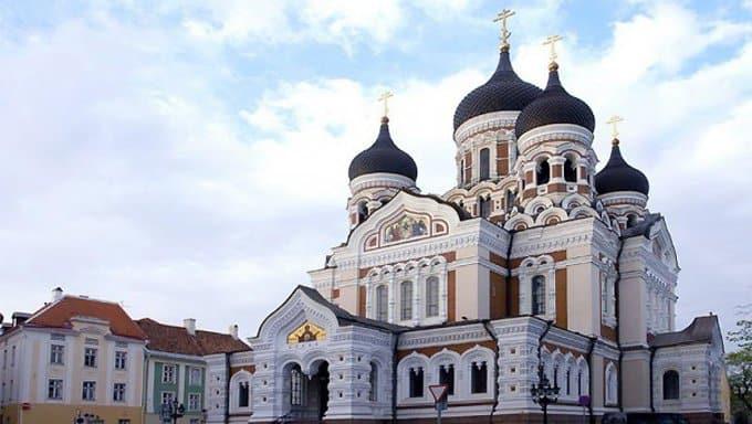Эстонская Церковь помолится о спасении традиционной семьи