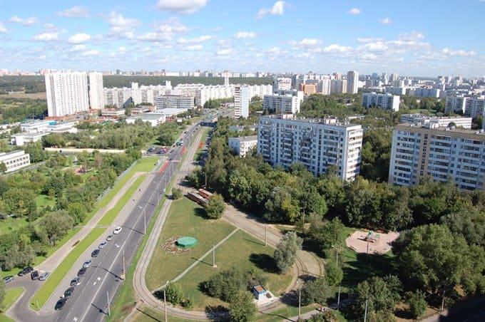 Храм в честь святого князя Владимира планируют возвести в Тушино к 2017 году