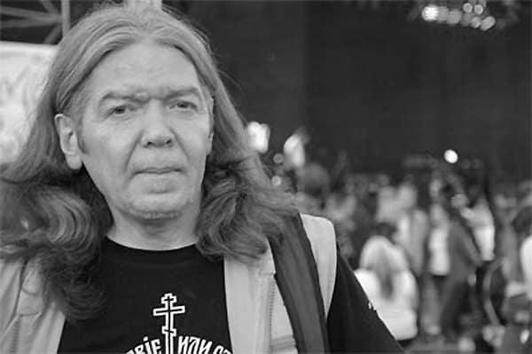 Скончался известный православный активист Юрий Агещев