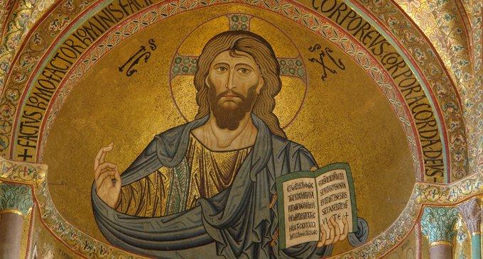 Какую роль играет  орнамент в церковном искусстве?