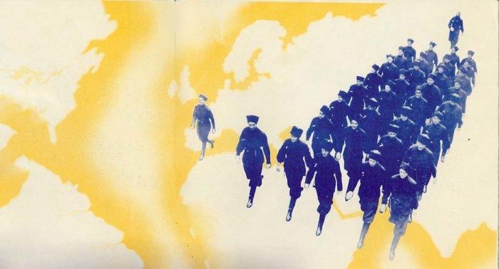 Русский хор, которого не слышала Россия: о Жарове, казачьем пении и победоносном шествии русской песни по земному шару